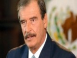 Uncut: Vicente Fox 'On The Record'