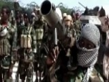 US Airstrikes Take Out Al-Shabaab Fighters In Somalia