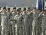 US Soldiers Lectured On The Dangers Of 'white Privilege'