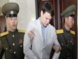 US Demands Release Of American Sentenced In North Korea