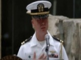 US Navy Officer Accused Of Spying On Behalf Of China