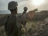 U.S. Marines Fighting ISIS In Iraq