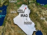 US Serviceman Killed By Enemy Fire In Iraq