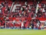 UK Soccer Stadium Evacuated Due To Suspicious Package
