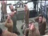 US Sailors Captured By Iran Face Disciplinary Action