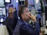 US Stocks Continue To Slide Following UK's Brexit Vote