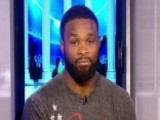 UFC Fighter Tyron Woodley Responds To Robbie Lawler's Taunts