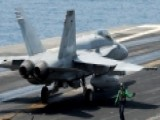 US Marines Halt All Flight Operations After Jet Crashes