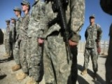 US Military Seeking Additional Troops To Help Fight ISIS