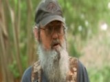 Uncle Si Opens Up About Faith, Reveals Who He's Voting For