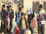 UN: Mosul Faces A 'humanitarian Disaster'