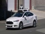 Uber Accelerates Toward Self-driving Cars