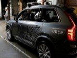 Uber Pulls Self-driving Cars From California Roads