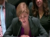 US Abstains In UN Vote On Israeli Settlements