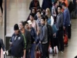 US Customs Computer Outage Sparks Mayhem For Travelers