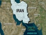 US Ships Fire Warning Shots At Iranian Vessels