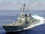 USS Cole Sent To Patrol Off Yemen Coast