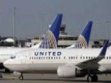 United Airlines Removes Pilot After 'bizarre' Rant