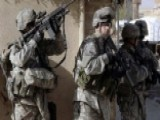 U.S. Troops Fighting In Syria, Iraq And Yemen