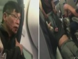 United Passenger Dragged Off Flight Taking Legal Action