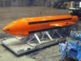 US Drops Largest Non-nuclear Bomb In Afghanistan