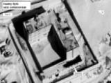 US: Assad Regime Burning Bodies To Cover Up Mass Murder