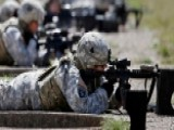 US Official: Three Army Rangers Killed In Afghanistan