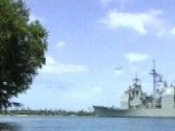 US Navy Suspends Search For Sailor Assumed Overboard