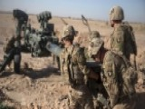 US Official: 7 US Army Soldiers Wounded In Afghanistan