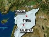 US Navy Fighter Jet Shoots Down Syrian Warplane