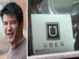 Uber CEO Travis Kalanick Steps Down