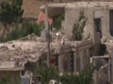 UN Envoy Says Syria Cease-fire Is Generally Holding