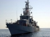 US Navy Ship Fires Warning Shots At Iranian Vessel