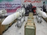 US Confirms Iran Fired Rocket Toward Space