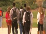 UGA Professor Creates Stress Reduction Policy For Students