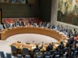 UN Votes For New Sanctions On North Korea