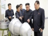 US Issues Scathing Rebuke Of Pyongyang's Latest Nuclear Test