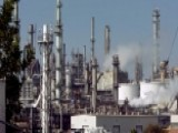 US Now The Largest Exporter Of Petroleum Products