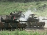 US Conducts Life-fire Defensive Exercises With South Korea