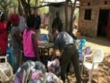 US Army Veterans Help Orphans In Kenya Attend School
