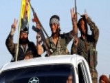 US-backed Forces Liberate Raqqa From ISIS In Syria