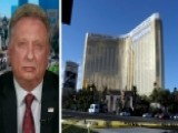 Union Rep Responds To New Questions About Vegas Guard