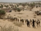 US Pledges Up To $60M To Terror Fight In Africa