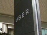 Uber Faces Pressure After It Tried To Cover Up Data Breach