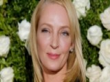 Uma Thurman Blasts Harvey Weinstein In Thanksgiving Post