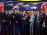 US National Guard Celebrates 381st Birthday