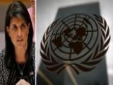 UN To Vote On Draft Resolution Against Jerusalem Recognition