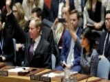 U.N. Votes To Impose New Sanctions On North Korea