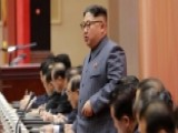 US Imposes Sanctions On Two Key North Korean Officials