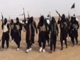 Unmasked ISIS Fighter Urges Lone Wolves To Bear Arms